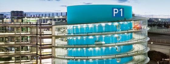 Parkeerbeheerder Apcoa wil flink gas geven