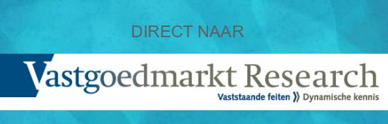 Direct naar Vastgoedmarkt Research