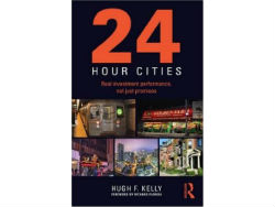 Boekrecensie: 24 Hour Cities