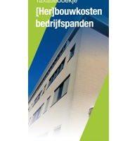 Taxatieboekje (Her)bouwkosten Bedrijfspanden
