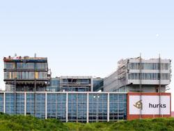 Sleuteloverhandiging nieuwe St. Antonius ziekenhuis