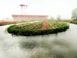 Masterplan West 8 voor Guangzhou Huadi Fanchun wint