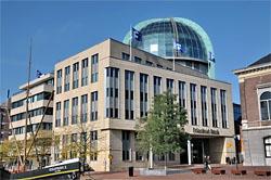 Friesland Bank stoot kantoorruimte af