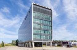 Hoofdkantoor Rentokil naar Haags Forepark
