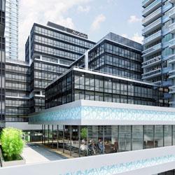 Icon Real Estate koopt New Babylon Den Haag
