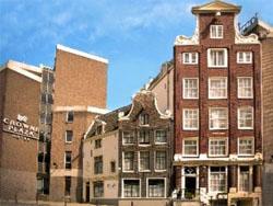 Crowne Plaza Amsterdam verkocht aan Mount Kellett