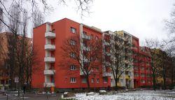 Patrizia verkoopt voor 1,1 miljard woningen aan DW