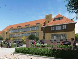 Transformatie Ambachtsschool Gouda gestart