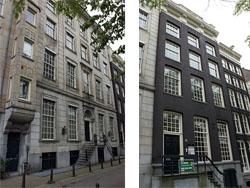 Harvest en Millten kopen 3.350 m2 kantoor Herengracht