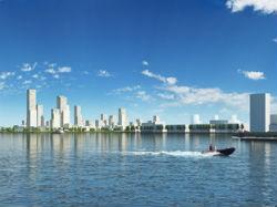 Sluisbuurt wordt 'Vancouver aan het IJ'