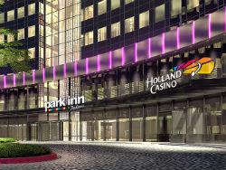 Holland Casino naar oud-KPN-kantoor Sloterdijk
