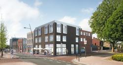 Opening nieuwe centrum Schaesberg Landgraaf