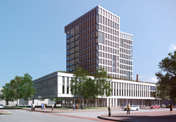Toch akkoord over nieuwbouw stadhuis Almelo
