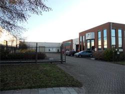 SiSo Computers huurt in Almere