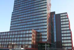 Spes Bona verhuurt 1.400 m2 kantoor in Almere