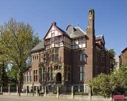 Nieuw museum op Museumplein Amsterdam