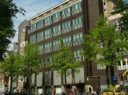 Kroonenberg mikt op modeketen in Kasbank-kantoor