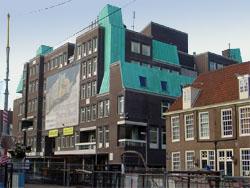 Booking.com breidt huur uit aan Vijzelgracht 50