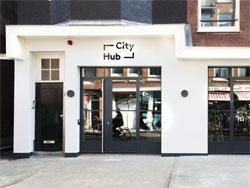 Nieuw hotel in Amsterdam West voor generatie Y