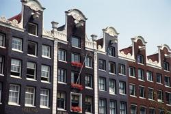 Woningprijzen in Amsterdam meest gestegen