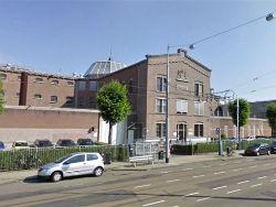 British School Amsterdam in oude gevangenis