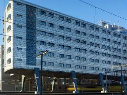 MPA Newday koopt Ibis-hotel Amsterdam CS