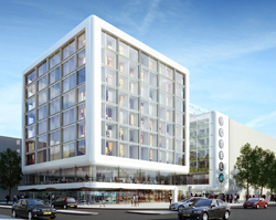 Motel One Amsterdam geopend