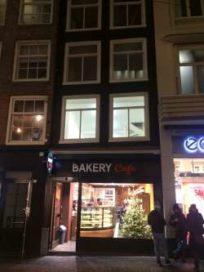 Ice Bakery opent tweede Bakery Café