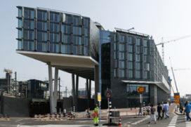 Hotelmarkt terug op pre-crisisniveau