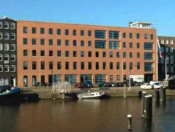APF realiseert high-end kantoor in centrum Amsterdam