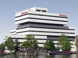 Funda huurt 1.350 m2 kantoor in Amsterdam