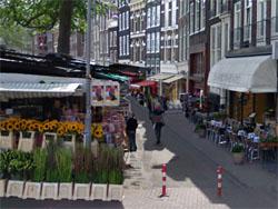Amsterdam krijgt zevende Starbucks