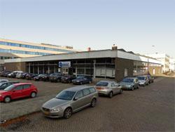 Regus huurt 2.000 m2 voor auditorium UvA