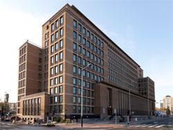Kroonenberg verkoopt Wibautstraat 80-86