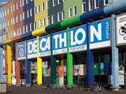Decathlon naar tilburg vastgoedmarkt for Kruidvat kerkrade