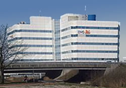 Leaseweb huurt 6.700 m2 in Amsterdam Zuidoost