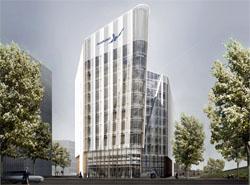 Duitse belegger koopt nieuwe hoofdkantoor AkzoNobel