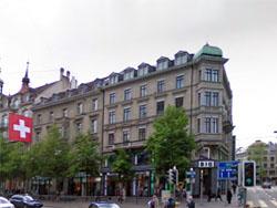Redevco concentreert deel management in Zürich