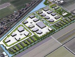 Behoefte bedrijventerreinen Noord-Holland Noord daalt fors