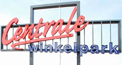 Nieuwe marketingstrategie Winkelpark De Centrale