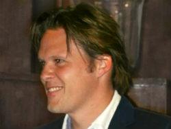 Arjan van der Neut regiomanager Janssen de Jong