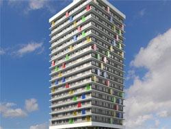 Sshn verwerft pand RWS in Arnhem