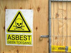 Hengelose corporatie zoekt naar asbest
