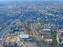 OVG ontwikkelt nieuw kantoor Berlijn