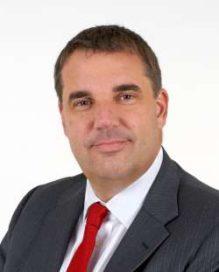 Bernd Stahli directeur van NSI