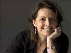 Brigit Gerritse nieuwe NRW-directeur