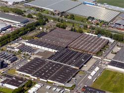 USAA Realco koopt veilingterrein Bleiswijk