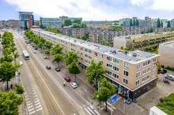 Capital Value verkoopt woningcomplex voor Amsterdam