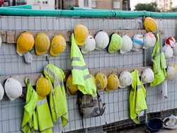 Rabobank: halvering omzetgroei bouw