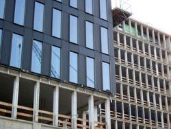 EIB: zes jaar banenkrimp in bouwsector